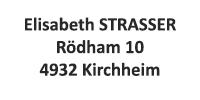 Strasser Elisabeth
