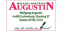 Malerei Augustin