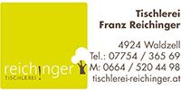 Tischlerei Reichinger