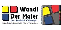 Wandl – Der Maler