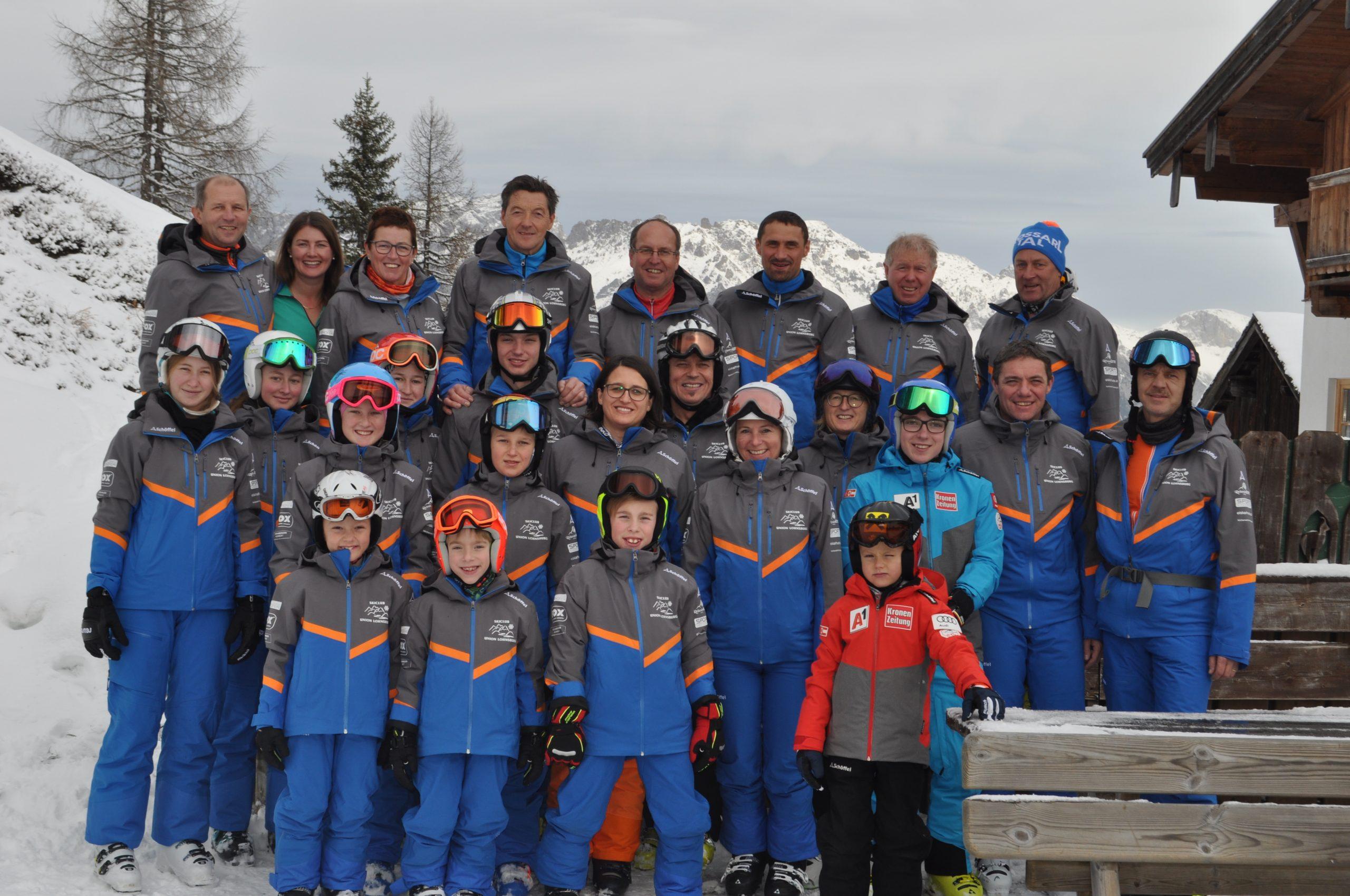 Neue Skisaison auf der Reiteralm  gestartet