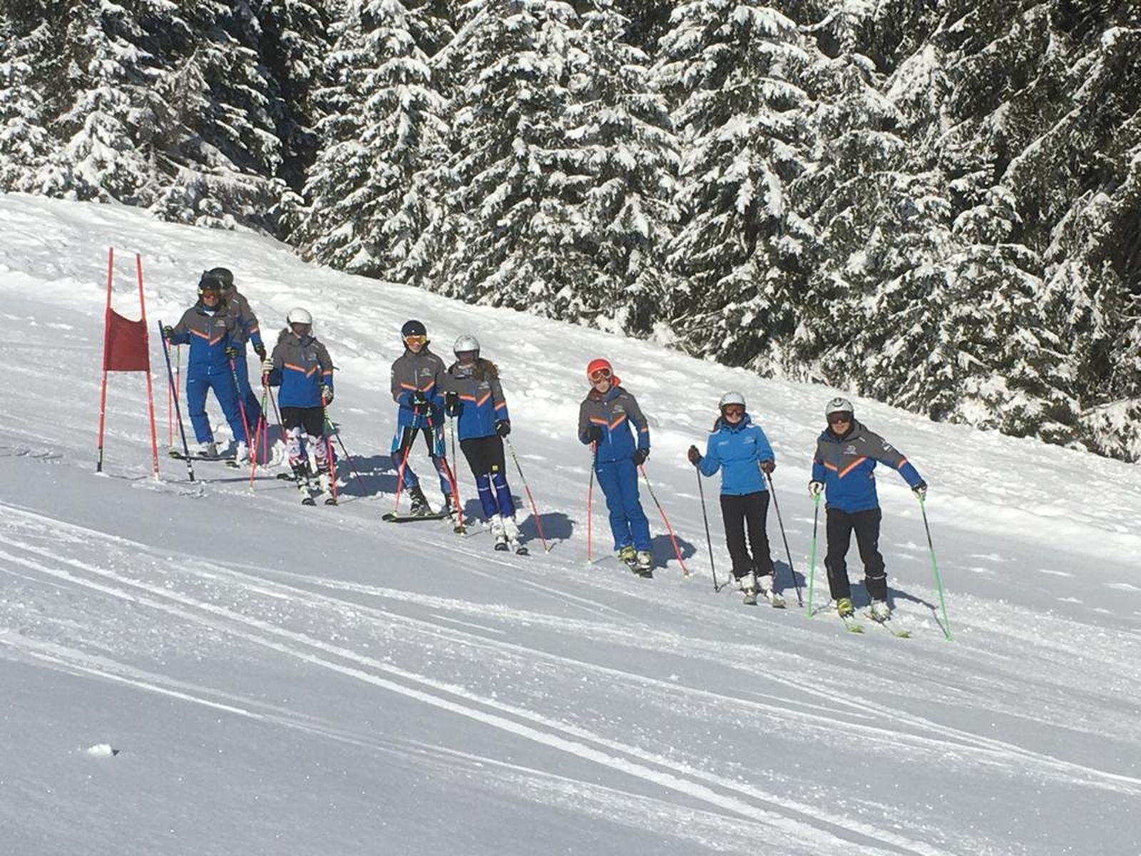 Innviertler Ski-Meisterschaft 2020 (Filzmoos)
