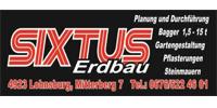 Sixtus Erdbau